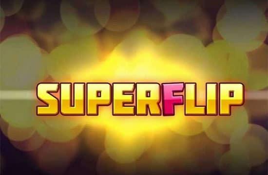 Super Flip gratis logo