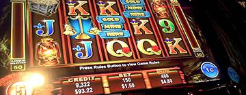 Twice The Money Jackpot