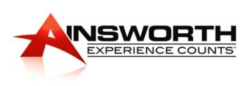 producător ainsworth gaming logo