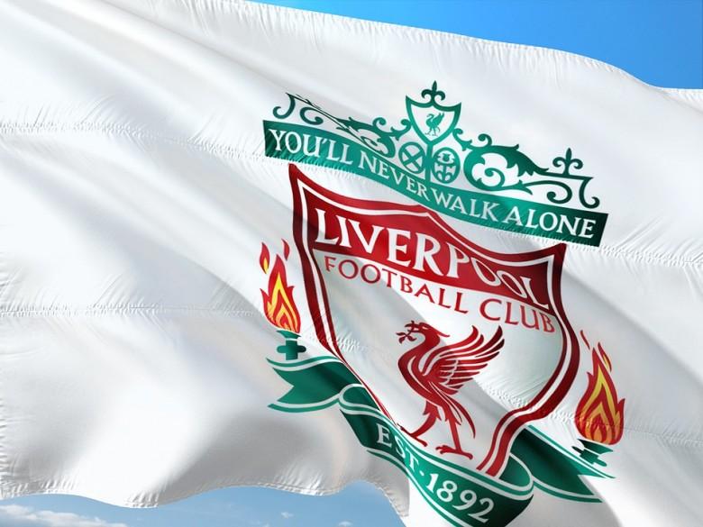 liga campionilor 2019 liverpool steag