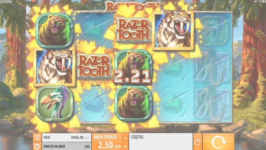 razortooth slot gratis