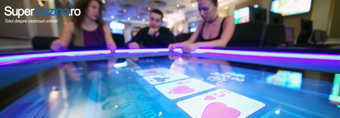 red rock casino loose slots