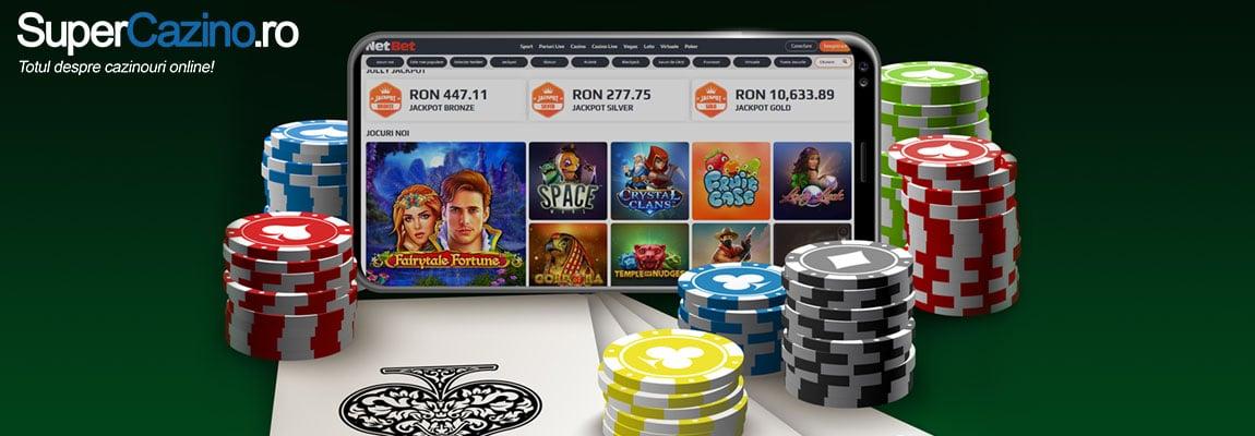 cele mai bune cazinouri online pe mobil