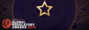 global regulatory awards 2019