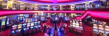 casino croaziera