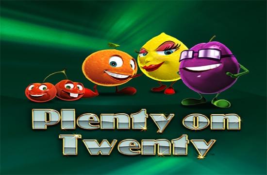 Plenty-on-twenty