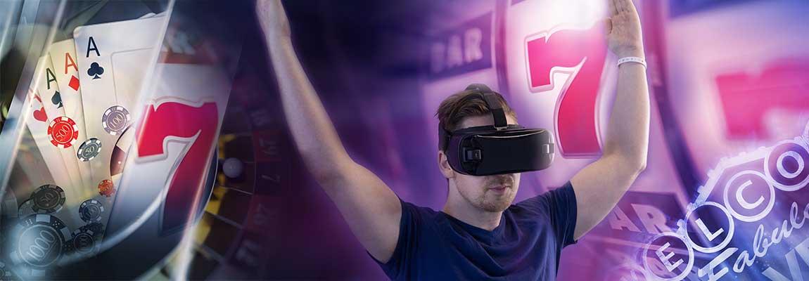 cazinouri VR