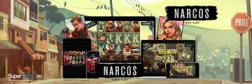 Narcos Betano