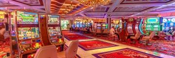 cazinouri din europa