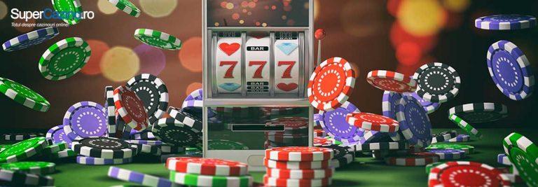 bani la casino