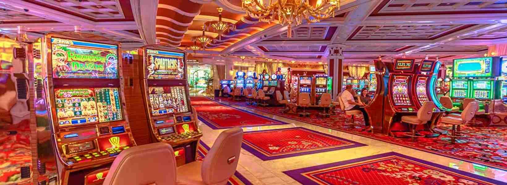 gambling de lux europa