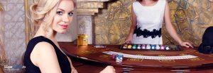 online casino live