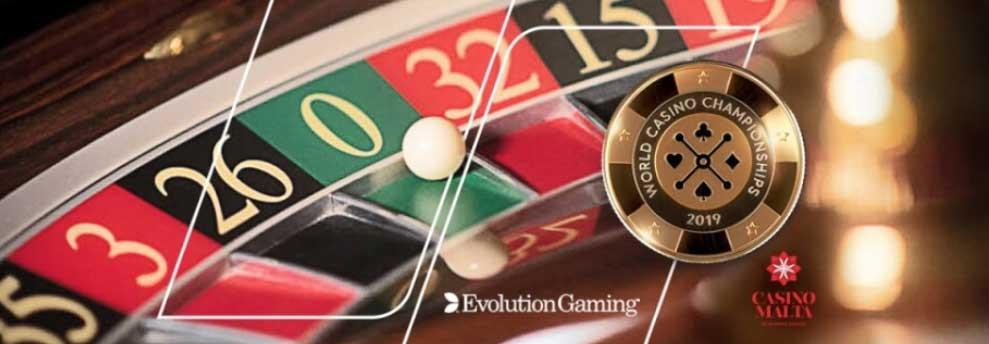 campionatul mondial de casino 2019 unibet