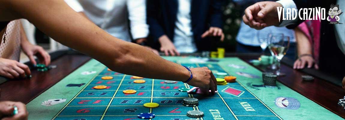campionatul mondial de casino