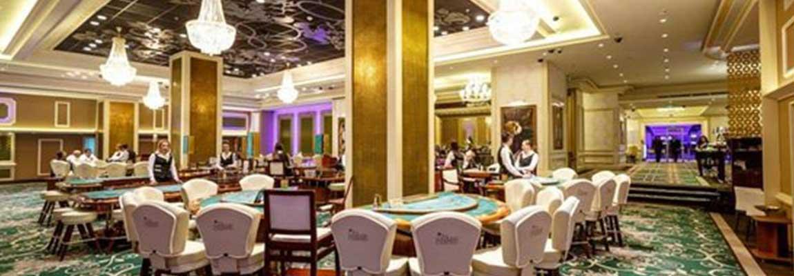 cazinouri bucuresti