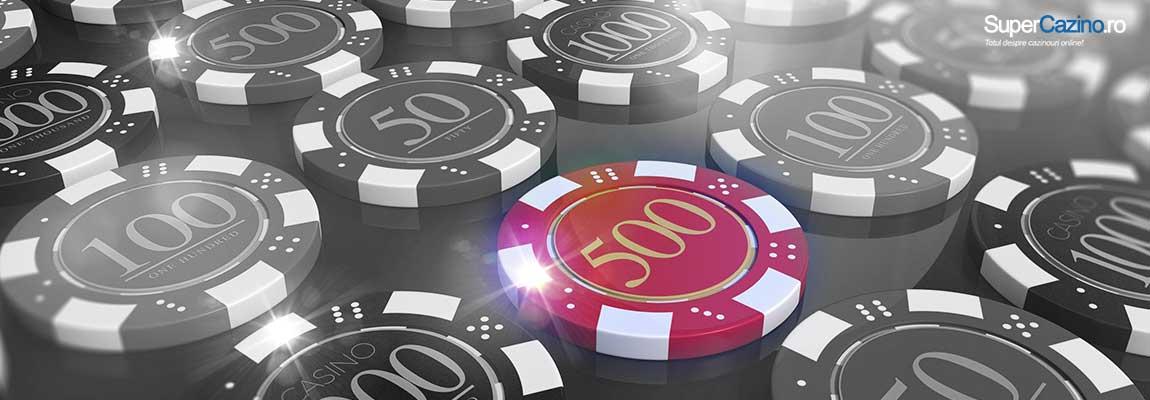 cele mai bune cazinouri online