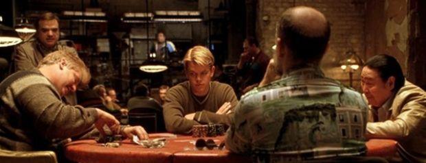 filme jocuri de noroc rounders