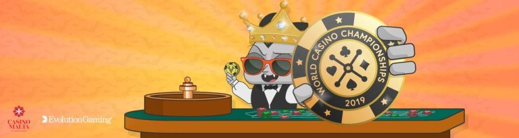 world casino championship 2019 vlad cazino