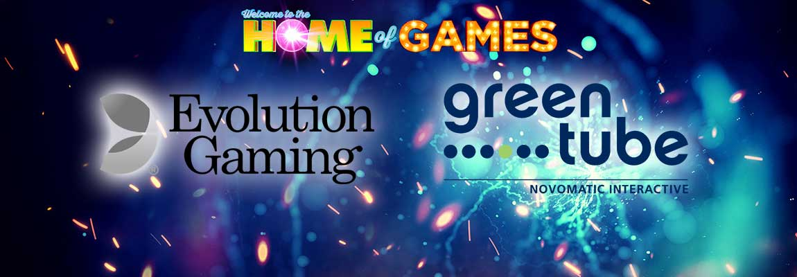 greentube live casino