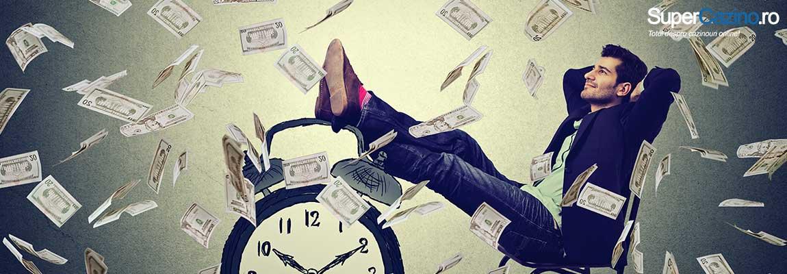 cum să investești profitabil și să câștigi