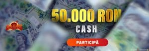 turnee maxbet 50000 ron cash