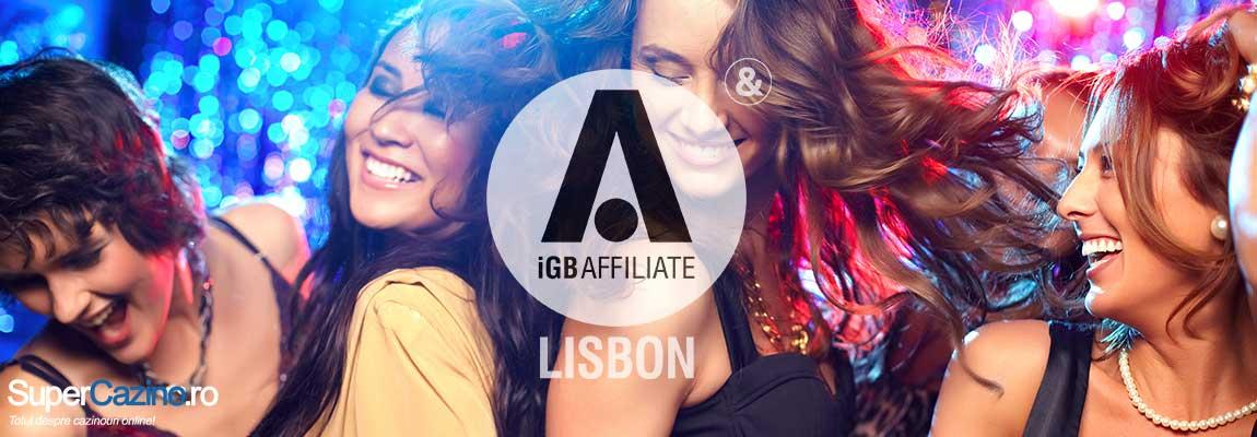 IGB Lisabona