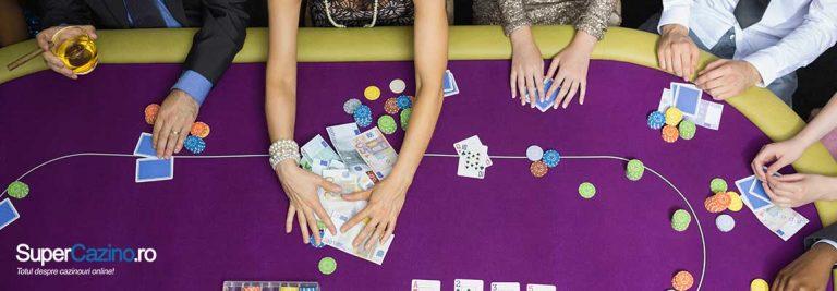 cum se joaca la casino