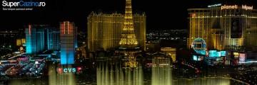 Bellagio Vegas