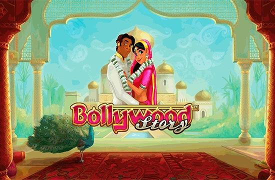logo bollywood story gratis