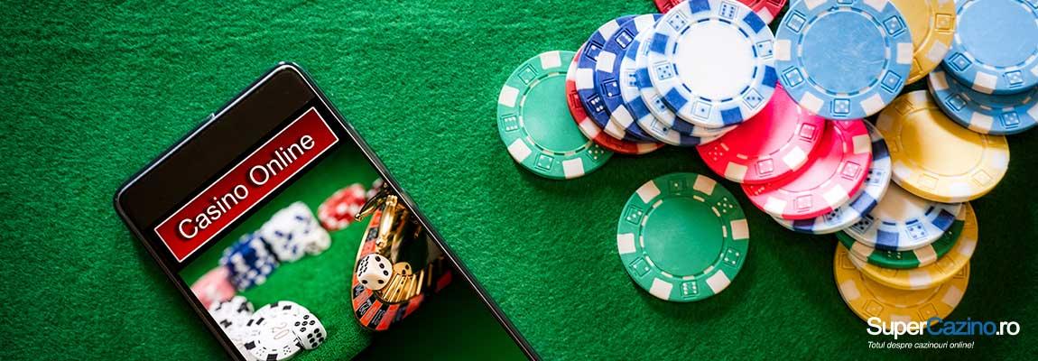 aplicatii casino