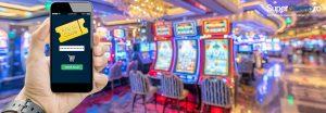 coduri bonus la cazinouri