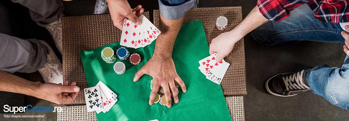 jocuri de carti in 2