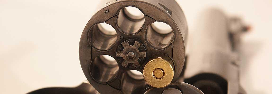 russian roulette cartușe