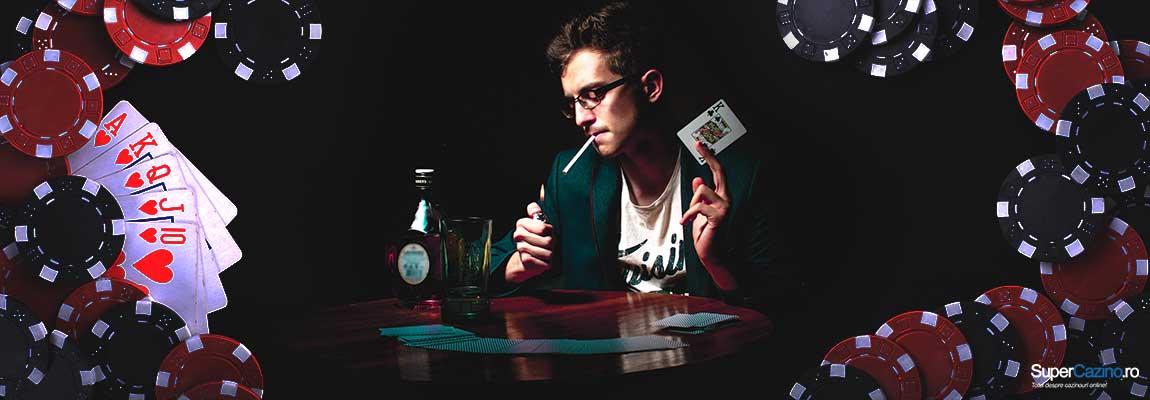 jucatori de poker