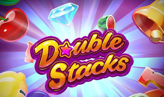 double stacks gratis logo