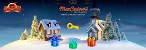 oferta de crăciun maxbet maxcadouri