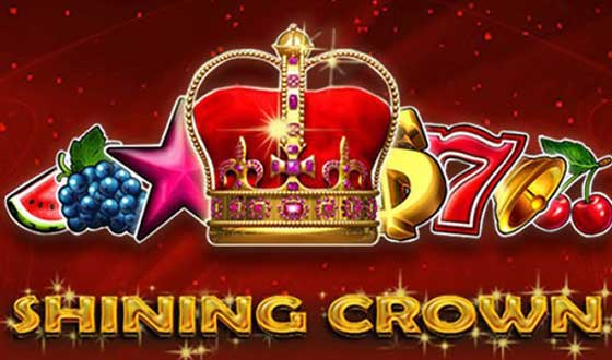 shining crown gratis