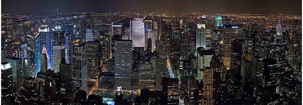 destinatii de vacanta new york