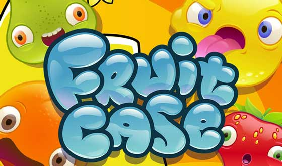 fruit case gratis logo