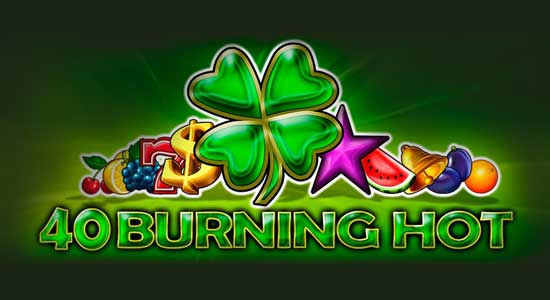 logo burning hot gratis