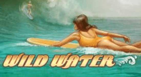 wild water gratis netent