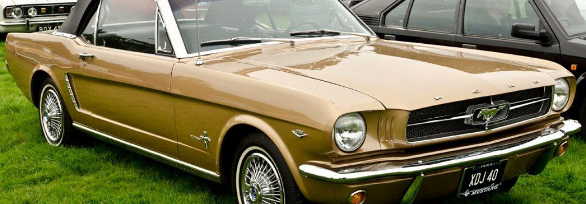 masini clasice ford