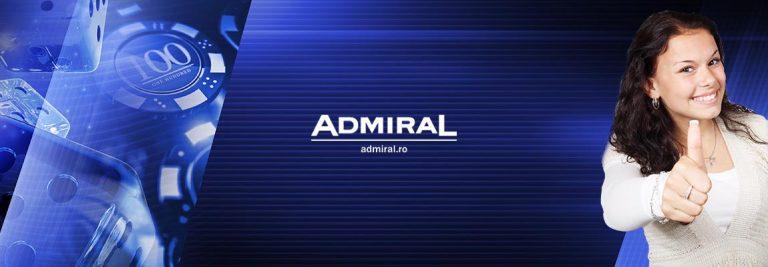 admiral pareri