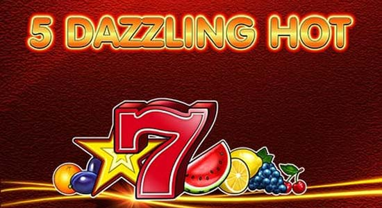 5 dazzling hot gratis