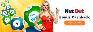banner cu bonus cashback netbet loto online
