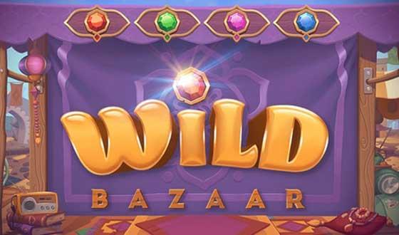 logo wild bazaar gratis