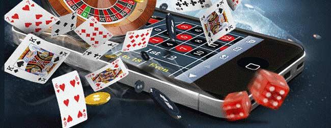 aplicații casino online mobil