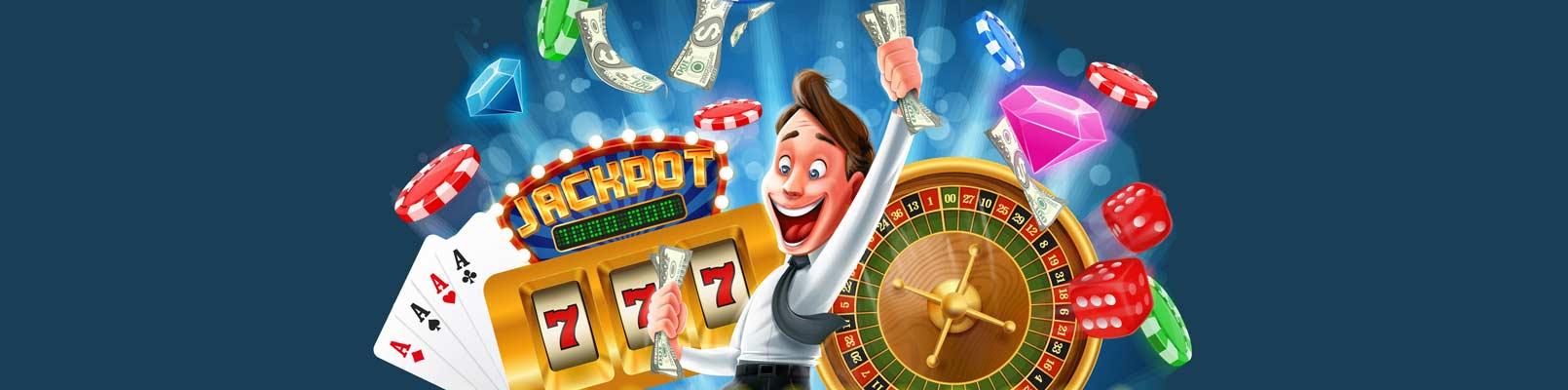 avantaje la cazinouri online