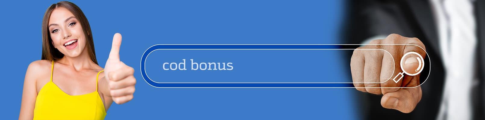 cod bonus