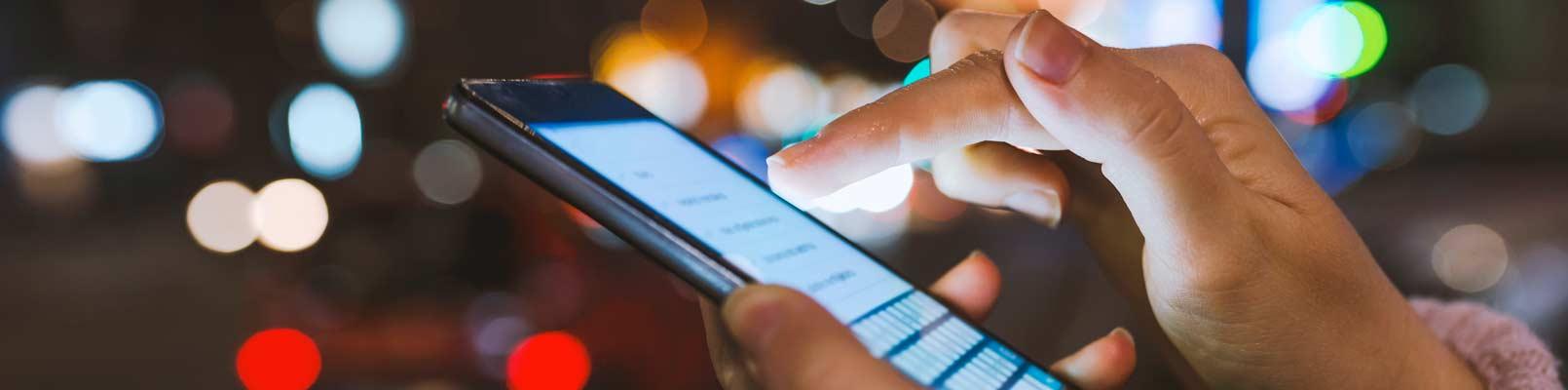 criterii selecție cazinouri mobil